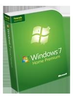 Windows 7 Home Premium Edition