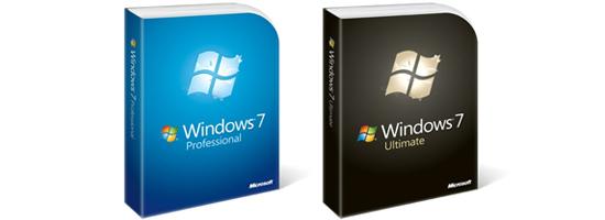 Windows 7 Problems